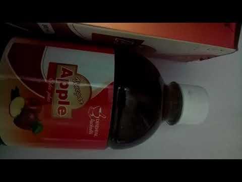 Apple Vinegar Cider Plus