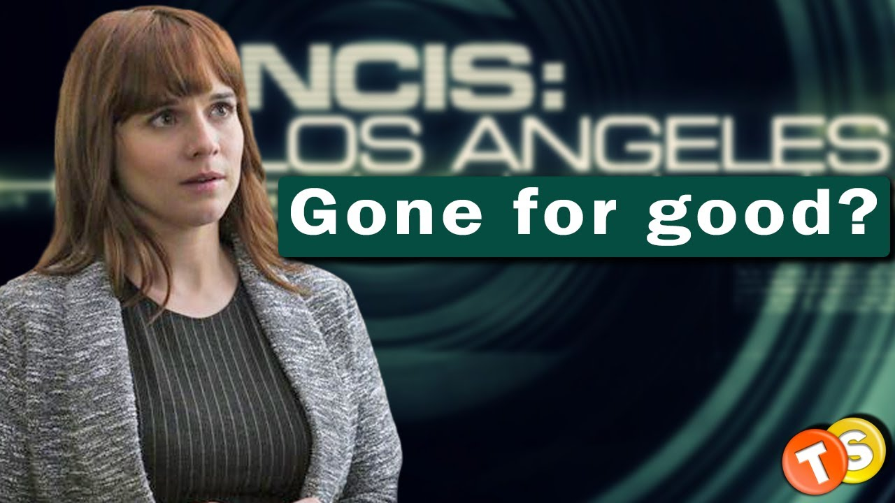 Ncis la nell Is Nell
