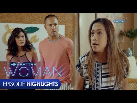 The Better Woman: Kontrabida sa buhay ni Juliet | Episode 32