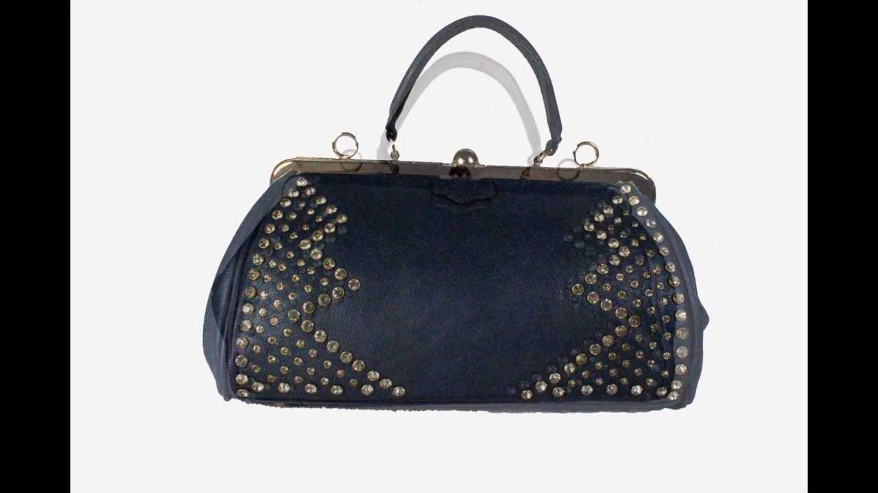 Handbags Paris 2014 Collection 1 Aw 2013 31879 Lantadeli thrCxsQd