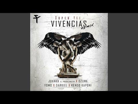 Vivencias (Remix) (feat. Ozuna, Juanka, Darkiel, Yomo & Kendo Kaponi)