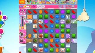 Candy Crush Saga Level 1634  Score 74 680 by  Funny❣