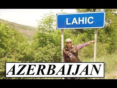 Azerbaijan/Lahic-Lahij (Greater Caucasian Village) Part 15