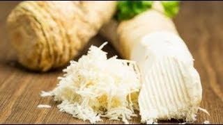 Hreanul - Condimentul Anticancer, Leguma Recomandata in Peste 100 de Afecțiuni