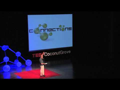 Poetry rules: Campbell McGrath at TEDxCoconutGrove