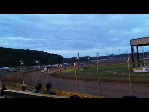 6/17/2017 - Xcel 600 Mods - Fayette County Speedway
