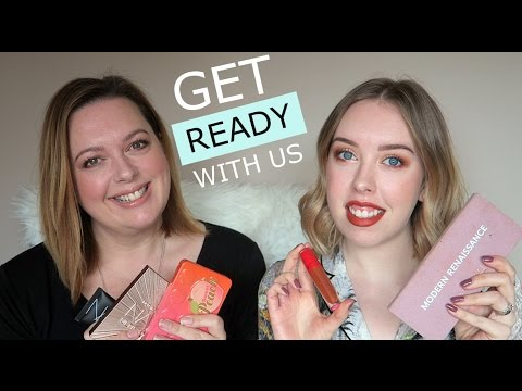 Get Ready With Us | Elle and Mimi