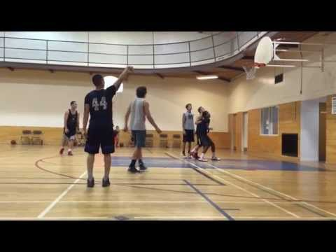 First seed athletics 3v3 Road Runners highlights