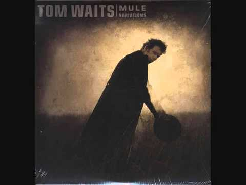 Tom Waits- Cold Water