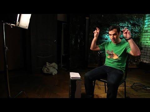 Анатомия РЕН ТВ: трейлер
