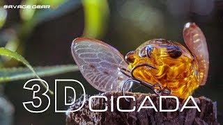 Savage Gear - 3D Cicada