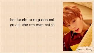 Wanna One (워너원) - I Promise U (I.P.U 약속해요) Easy Lyrics MP3