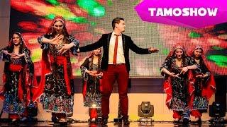 Фаридуни Хуршед - Санам / Tamoshow Music Awards 2015 /