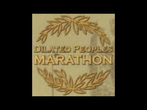 Dilated Peoples - Marathon (Acapella)