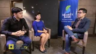 Security Bank: Being Accredited with SBC