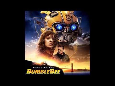 Bumblebee Soundtrack 19. The Payback - James Brown