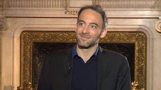 """Raphaël Glucksmann : """"Plus la crise est grande, plus nous avons besoin d'idées"""""""
