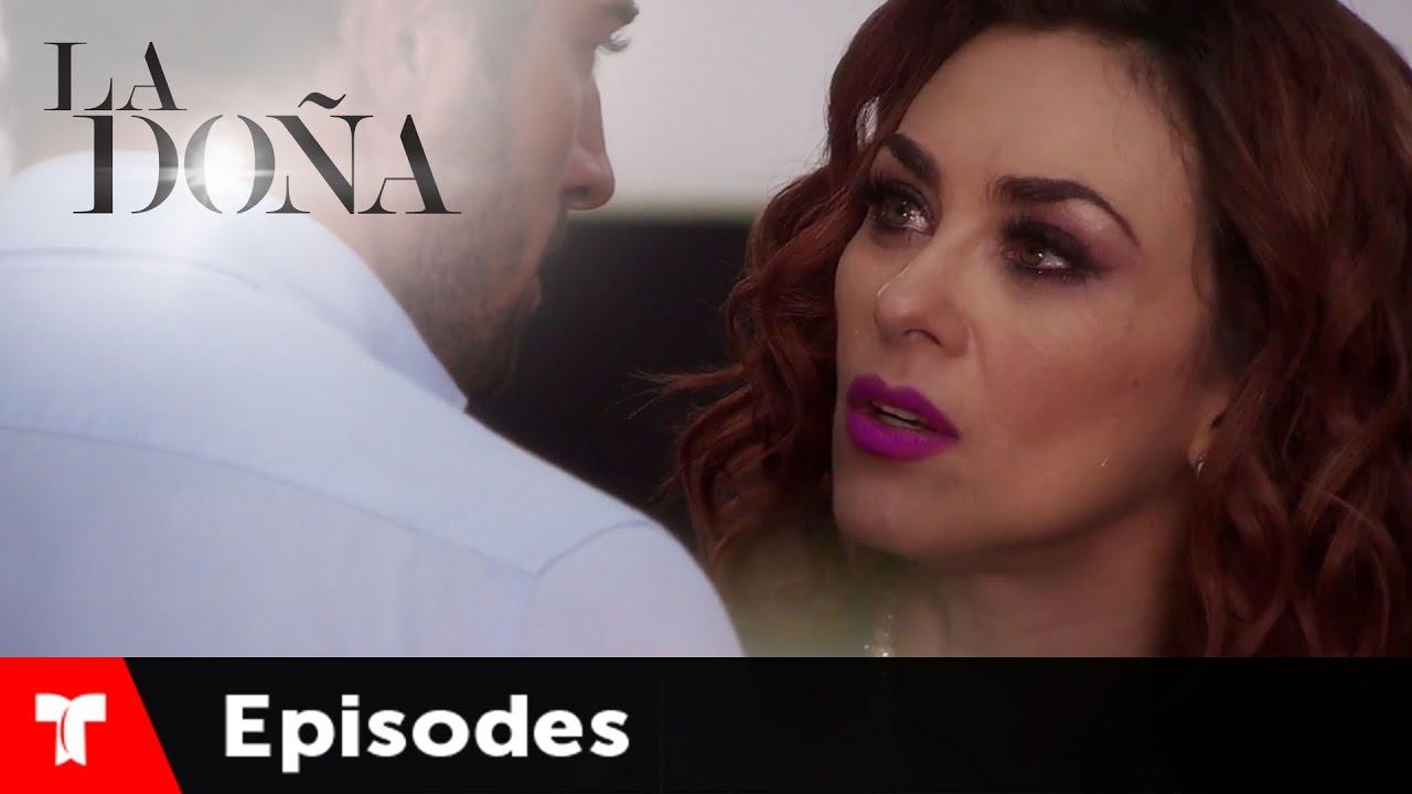 Lady Altagracia | Episode 86 | Telemundo English