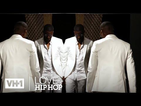 Meet the Cast: Marcus Black | Love & Hip Hop: Hollywood
