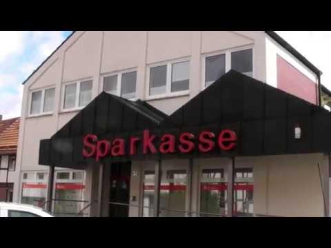 Mann überfällt Sparkasse in Schauenburg-Elgershausen