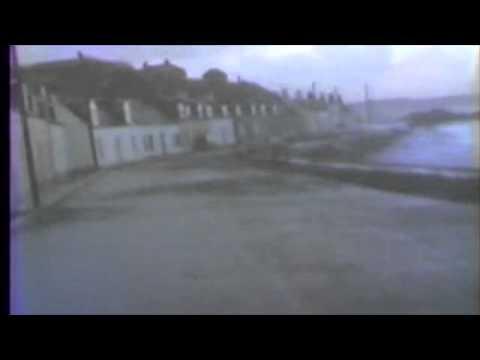 Banff Storm Drive to Scotstoun
