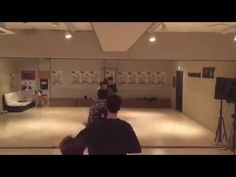 Knock KNK original Dance