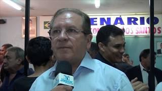 Dr Reuber 61 anos de emancipação politica Quixeré