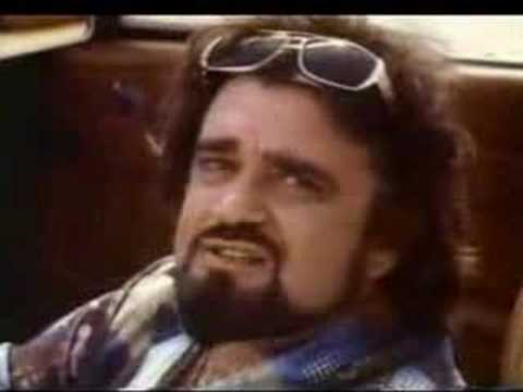 wolfman jack midnight special