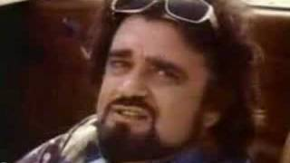Wolfman Jack At 89 WLS