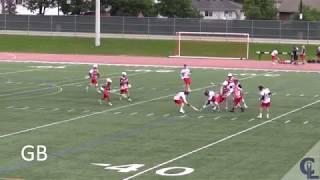 EDGE Lacrosse 2020 - Cameron McGinnis #25/#79 - Attack/Midfield 2017 summer highlights