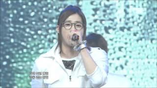 B1A4 - Only Learned Bad Things, 비원에이포 - 못된 것만 배워서, Music Core 20110618