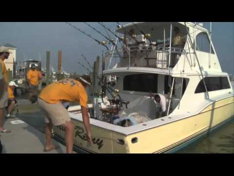 Billfish Classic Lands Mississippi Coast Rave Reviews