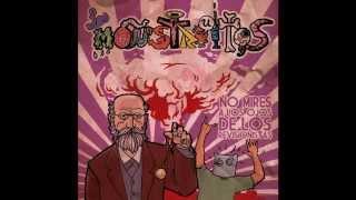 LOS MONSTRUITOS - La legalidad y la muerte