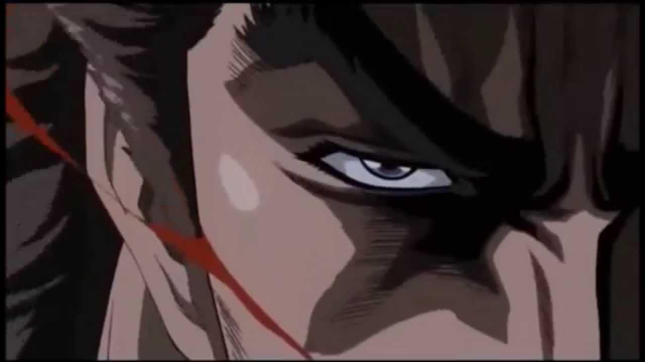 ラオウ ケンシロウ 【北斗の拳 奥義紹介】