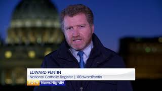EWTN News Nightly - 2018-01-02 Full Episode with Lauren Ashburn