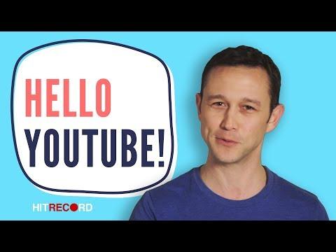 YouTube, Meet HITRECORD