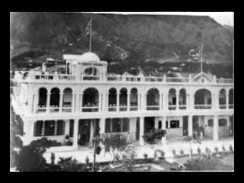 Heinous Murder @ Tsang Foo Villa (曾富別墅) in 1931