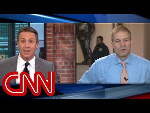 Chris Cuomo and GOP lawmaker clash over Trump\'s spying claims