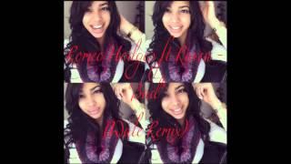 "Romeo Hart ft Raven - ""Bad"" (Wale Remix)"