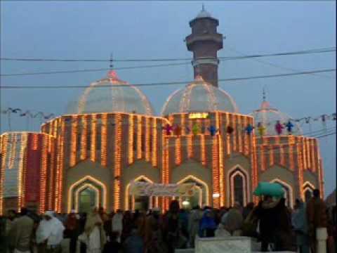 Dam Ishq Fareedi - Badar Miandad part1