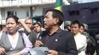 Bikram Lapha Magar