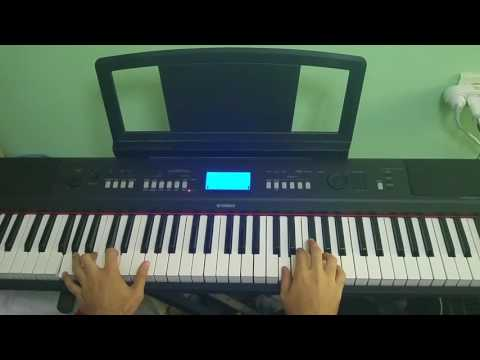 My Chemical Romance-Disenchanted Piano Cover by shmuel2534