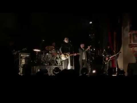The Smashing Pumpkins with Tim Mcllrath of Rise Against- Dangerous Type (The Cars cover) 11/30/18 Mp3