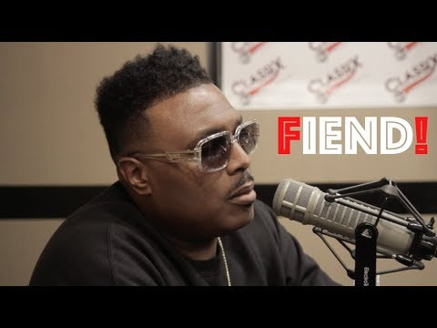 Fiend: Playa Chit, No Limit Reunion, Major Independent Moves And More
