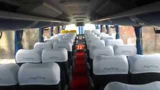 Marcopolo Paradiso 1600 LD G7 Volvo B420R - Safira