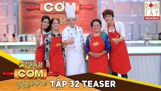 chuan com me nau  tap 32 teaser