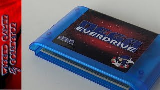 CHEAP Sega Mega Everdrive from China | This the Ultimate Budget Flashcard ?