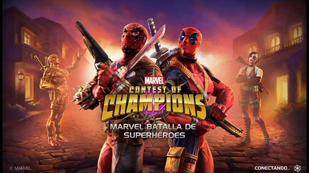 Nueva Actualización Deadpool Marvel Youtube