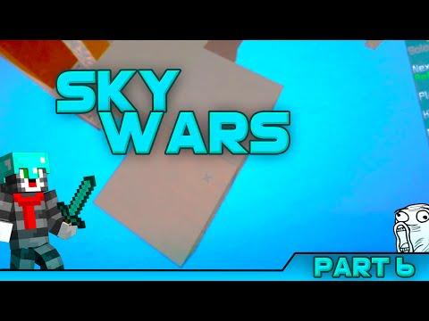 Hypixel SkyWars-Ep 6- Shaders mod!