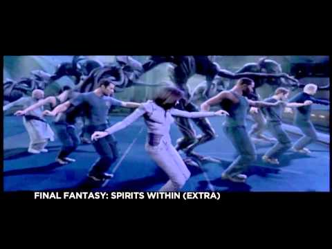 Video Game Dance Routines Mix
